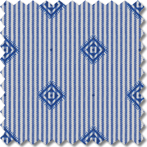 Fringed Diamond F-0406